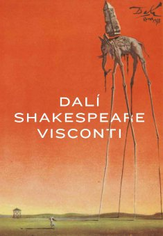 Dalí Shakespeare Visconti