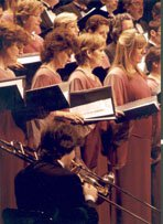 14th edition of the Foundation's concert. Year 2006