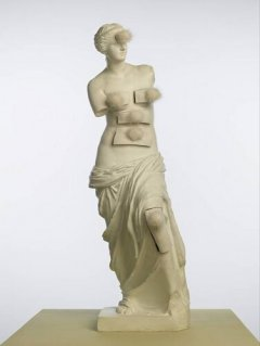 Venus of Milo with Drawers.Cast 4/5. Museum Boijmans Van Beuningen. Rotterdam