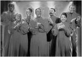 The Golden Gospel Singers