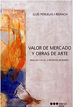Lluís Peñuelas publishes an interdisciplinary taxation analysis of the market value of works of art