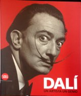 Chronology of Dalí in Italy