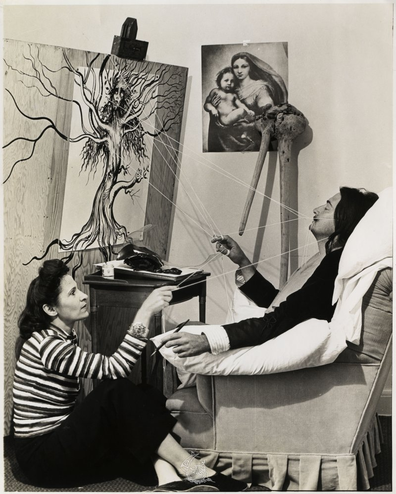 Image result for gala dali