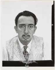 ©Halsman Archive All Image Rights of Salvador Dalí reserved, Dalí Foundation, Figueres, 2016