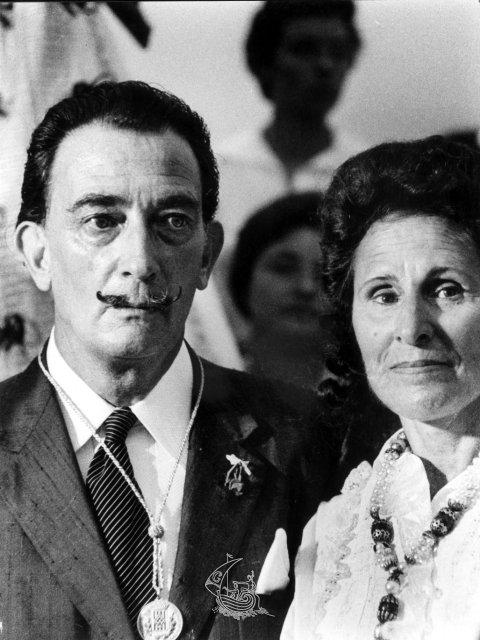 Gala Biography | Fundació Gala - Salvador Dalí