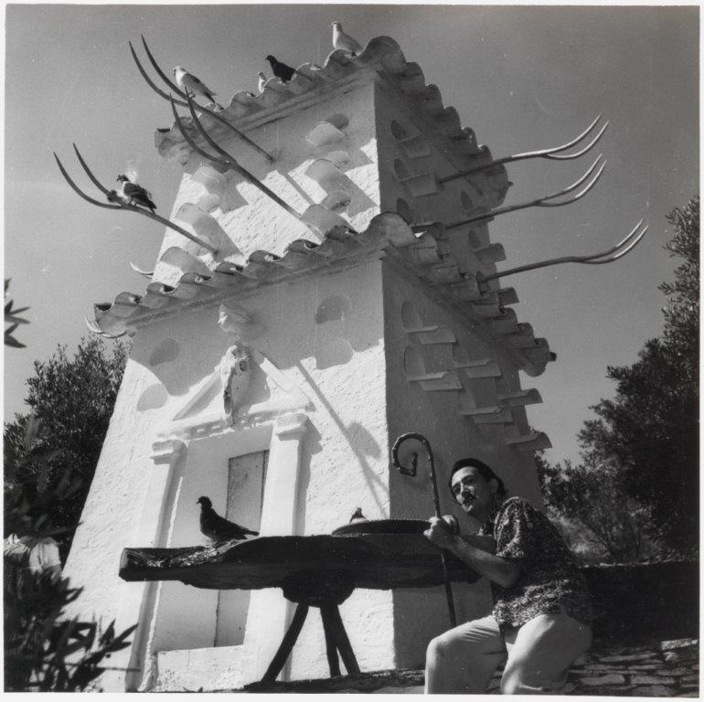 Photographs | Gala - Salvador Dali Foundation