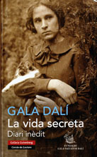 Gala Dali. The secret life. Unpublished diary.