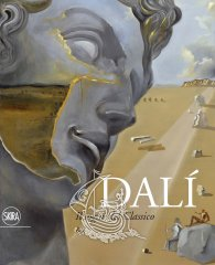 "Catalogue of the exhibition ""Dalí, il sogno del classico""."