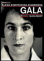 A documentary directed by Sílvia Munt portrays Gala's personality