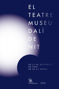 DALI BY NIGHT 2014 - 23rd Edition