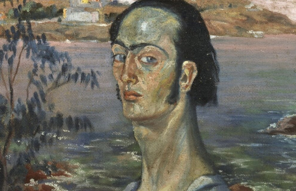 Salvador Dalí, Apprentice Painter