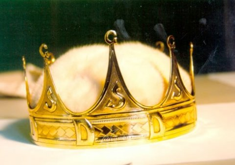 Untitled. Crown