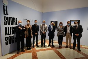 Official reopening of the Dalí Museums