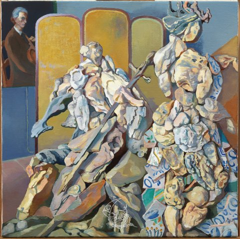Dalí-Pitxot. The Allegory of Memory   Exhibitions   Fundació Gala ...