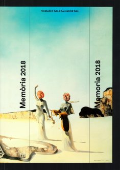 Dalí Foundation. Annual report 2018