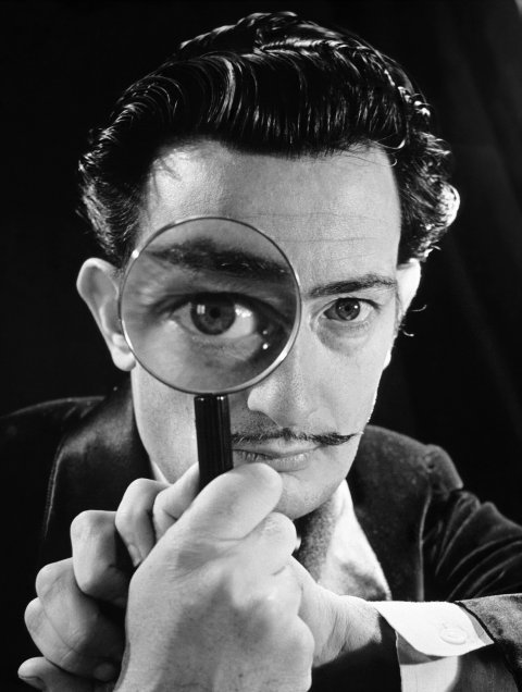 DALÍ. THE EYE OF THE AVANT-GARDE