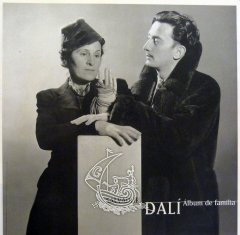 Salvador Dalí. Family Album