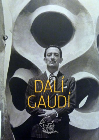 Dalí and Gaudí. The Revolution of the Originality Sentiment