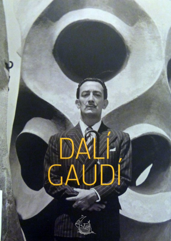 dal and gaud the revolution of the originality sentiment