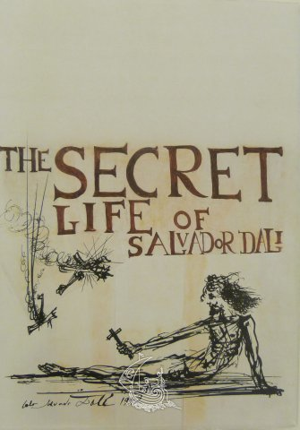 The Secret Life of Salvador Dalí