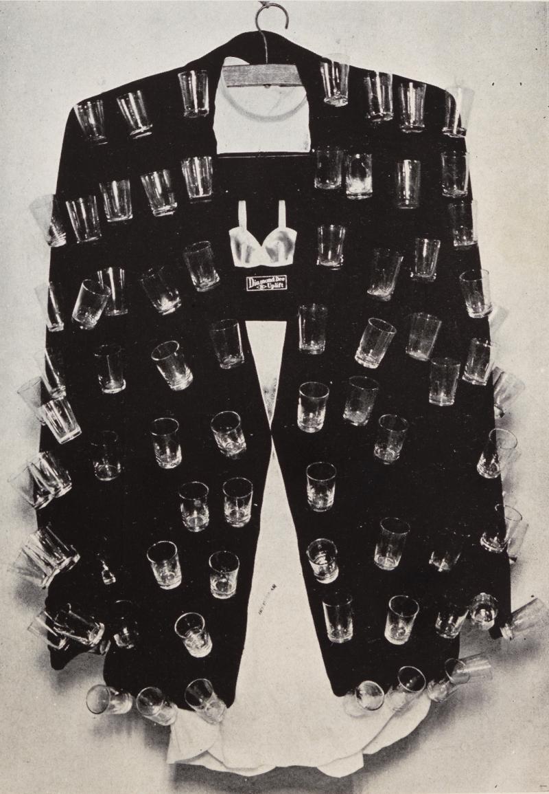 c90cff7ab85 The Aphrodisiac Jacket | Fundació Gala - Salvador Dalí